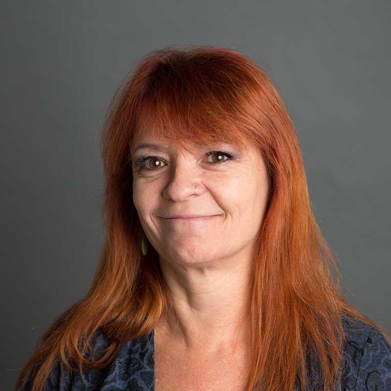Jill Lauterbach
