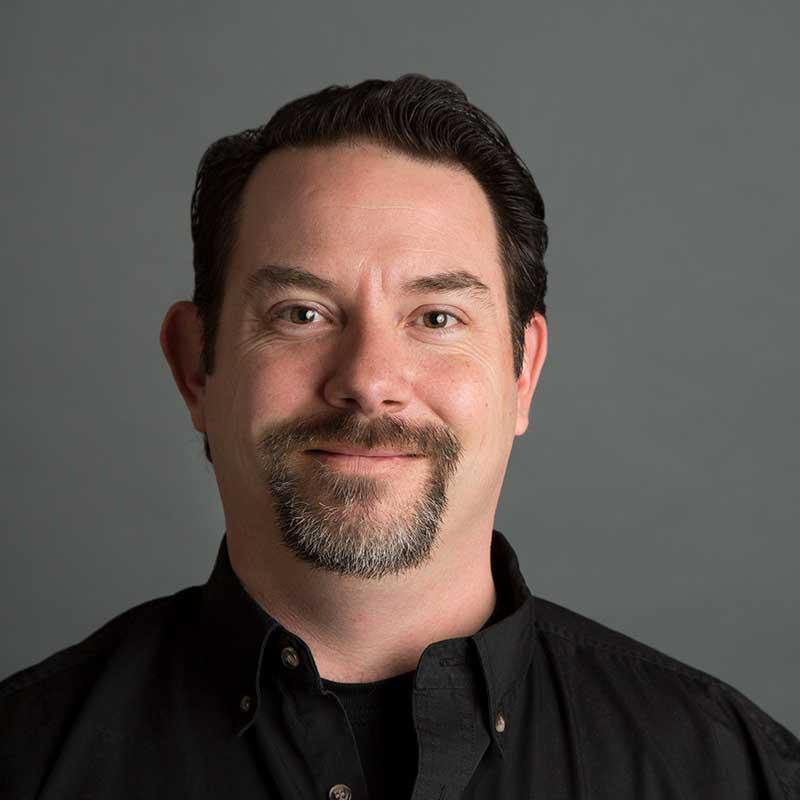 Trevor Chaulk